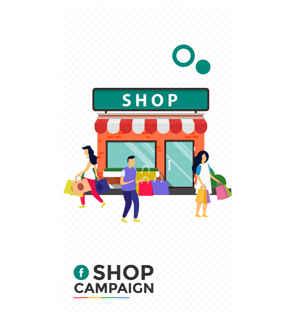 Facebook Shop Campaign