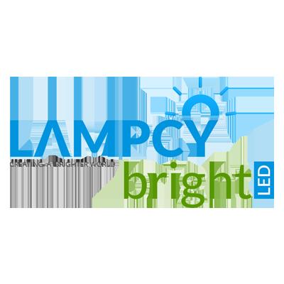 Logo Design Lampcy Kozhikode